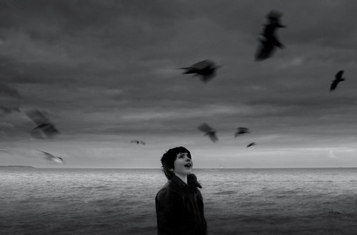 Bird boy 2 by chrisfriel