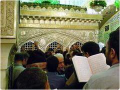 (Reza-ir) Tags: people iran holy mashhad pilgrim khorasan     emamreza    islamcultureandpeople