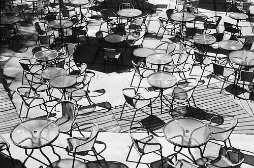 座位們;seats (by 小帽(Hat))