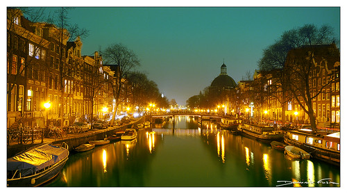 Amsterdam by Night - Part 3