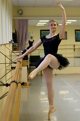 Lena-16 (kkirchh0ff) Tags: ballet dance ballerina dress lena flex flexible trikot kenokirchhoff