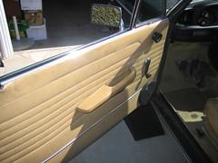 good panel with speaker hole (2002 Lorne) Tags: 2002 1976 lorne