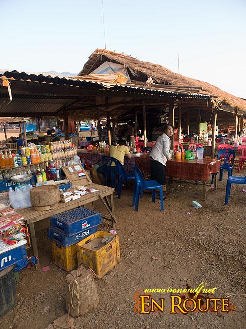 Laos Eatery