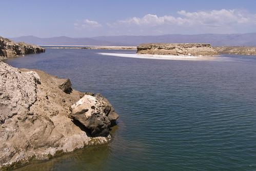 Djibouti, Lake Asal