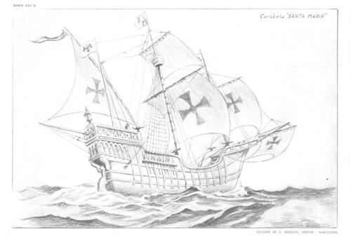 008- Embarcaciones I