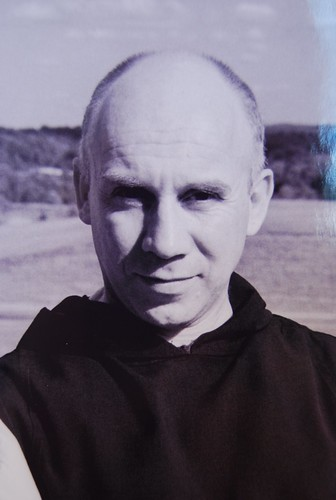 Thomas Merton by jimforest