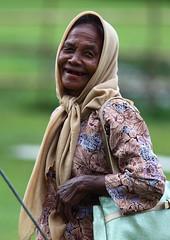 Jeram Perahu 2009 | Makcik Kampung Bantal (#97)
