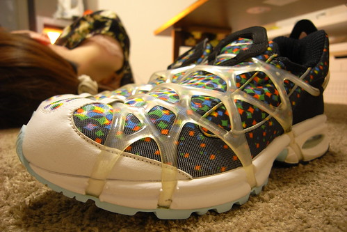 "nike air kukini ""dot pack"""