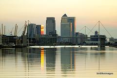 Canary Wharf (Greg Bajor) Tags: london canarywharf doklands gregbajor