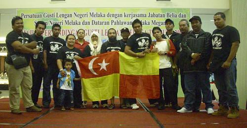 Melaka Open
