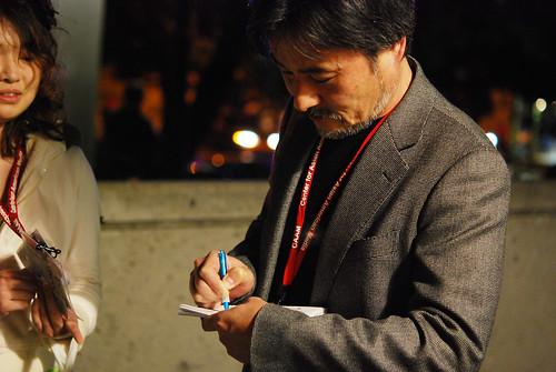 3.14 Kiyoshi Kurosawa / Tokyo Sonata @ PFA