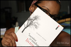 "332.365 - ""The book Thief"" - The End! (Vivi SantOliver) Tags: book leitura 365days thebookthief ameninaqueroubavalivros"