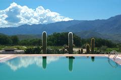 Colomé: Arte contemporáneo en los viñedos más altos del mundo