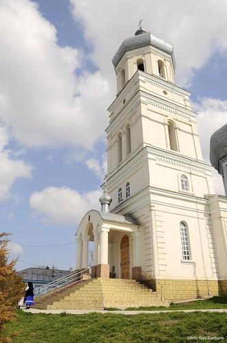 biserica lipoveneasca (sat Ghindaresti,Ct)