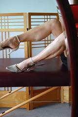 DSC_0041jj (ARDENT PHOTOGRAPHER) Tags: sexy female highheels legs muscular mature voyeur calves shoefetish veiny