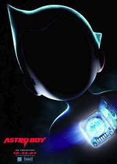 Tetsuwan Atomu - Astroboy