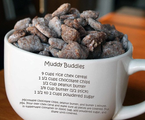 Muddy Buddies 1 copy