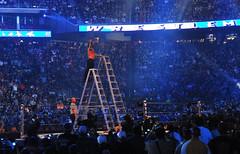 Ladders Again?