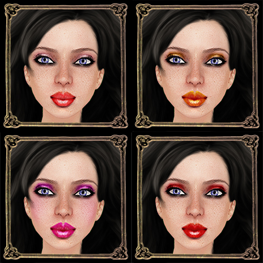 Irene Este - New Makeups