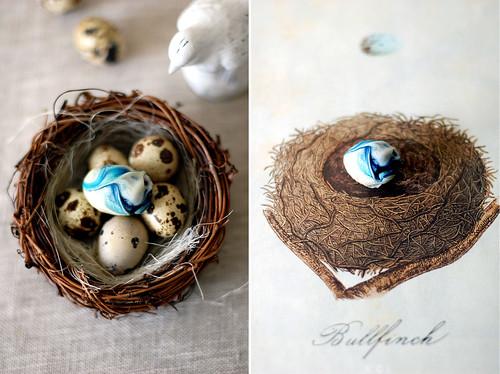 egg truffles