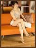 IMGP6827web (handさん) Tags: portrait sun japan lady pentax nagoya 77mm 31mm 43mm k100d