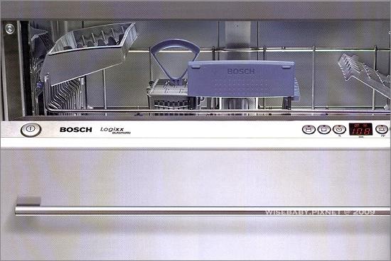 BOSCH洗碗機-1