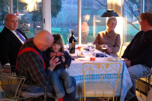 grandpa + elizabeth