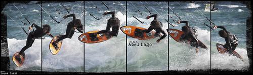 Abel Lago