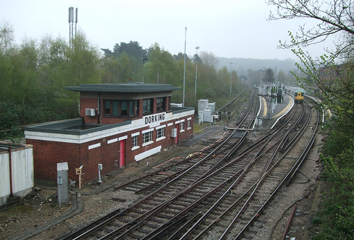 dorkingstation