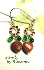 sandy-earrings