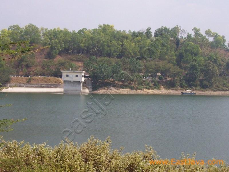 Pondok Dam - Ngawi