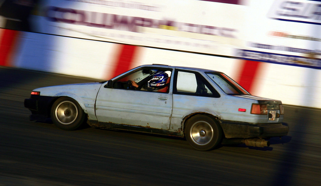 My Drift event pictures (56k warning) 3465955256_753e937c60_b