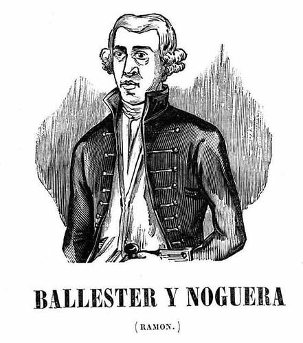 Ramon Ballester y Noguera