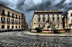 Siracusa G8 Aprile (1) (Filippo Seminara) Tags: siracusa g8 ambiente filipposeminara siciliainhdr