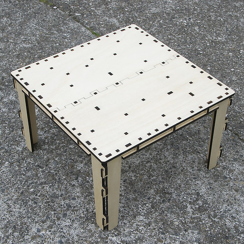 Tables #1