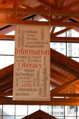 CDNIS Year of Information Literacy