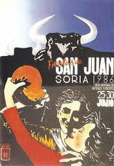 Cartel San Juan 1986