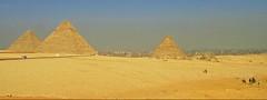 (764) The pyramids of Gizeh. (unicorn 81) Tags: pyramidenvongizeh ägypten egypt cairo giza desert pyramid africa travel sand pyramidsofgiza mapegypt landscape ægyptusintertravel égypte aegyptus voyage excursion rundreise 2009 reise schulzaktivreisen adventure april2009 sahara saharacolors misr trekking egyptian egipto color colorful kairo pyramids pyramiden sunglasses reflections vanagram history roundtrip egypttrip ägyptenreise northafrica nordafrika egypte egitto egipt egypten αίγυπτοσ ægypten meinjahr2009 geotagged