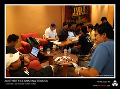 118 - Another File Sharing Session