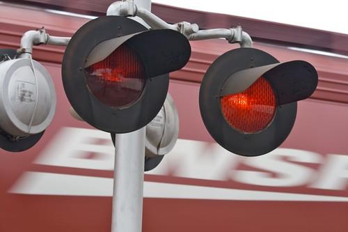 BNSF Crossing
