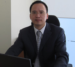 Eric Zhou Hongfeng