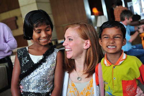 Compassion International Blog India