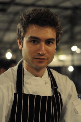 Alex Stupak: wd-50 Pastry Chef