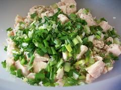 Chicken Salad Baby!