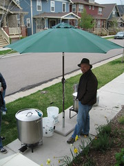Big Brew Day 2009