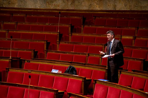 Assemblée Nationale - Richardying CC