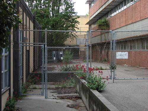 Berkeley Adult School Defunct