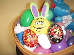 Ukranian Eggs
