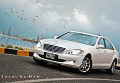 Mercedes Benz (Talal Al-Mtn) Tags: canon t for benz forsale shot sale small n large m l motor kuwait rims q8 kwt  kuwat a s350 canon450d talalalmtn