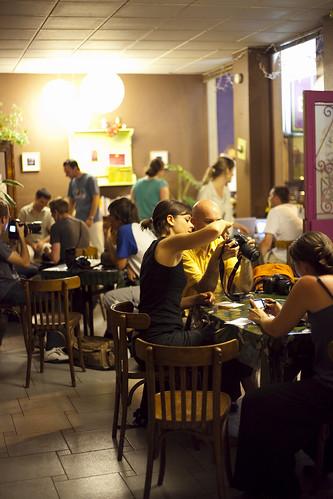 Café des Cultures 2